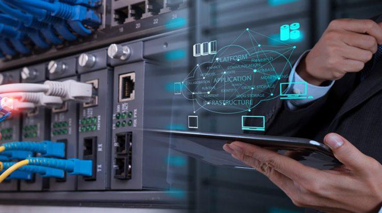 راه اندازی سیستمهای شبکه